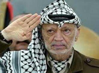 من قتل عرفات ومتى ينال الجاني عقابه؟ – بقلم : محمود كعوش …