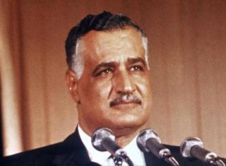 99 عاما على ميلاد القائد جمال عبد الناصر : اما أن تكون ناصريا أو لا تكون – بقلم : زياد شليوط