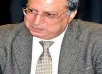 عن الفساد.. خذوا الحكمة من أفعال المجانين.!  بقلم : محمد هجرس ..