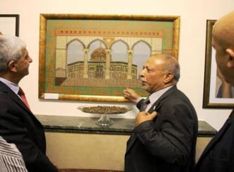 على طريق القدس.. مهرجان فني في فضاءات عربية – بقلم : زياد جيوسي