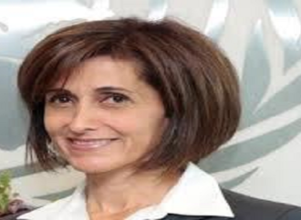 السفيرة الأردنية في واشنطن ترعى إفتتاح معرض هاني حوراني عن القدس