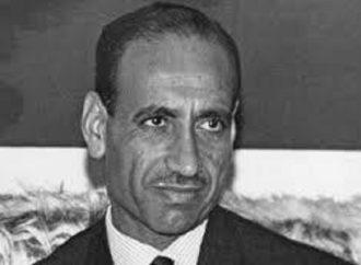 الرئيس العراقي الراحل عبد الرحمن عارف ( 1966 – 1968 ) بقلم : باسل مولود يوسف و د . هدي احمد الجنابي