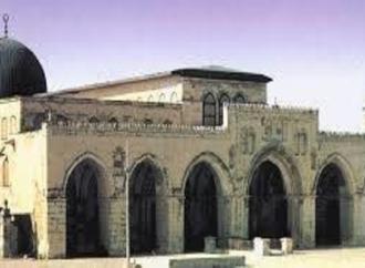 في جمعة الغضب نصرةً للمسجد الأقصى المبارك – بقلم : محمود كعوش