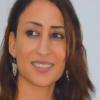 الشاعرة نسرين مباركه حسن : امرأة خاسرة ..
