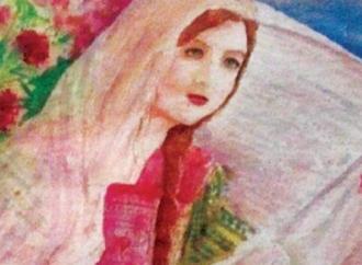 ردينة آسيا في كفها حناء شمس – بقلم : زياد جيوسي