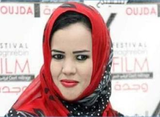 المخرجة الموريتانية الشابة مي مصطفى: : مغامرتي السينمائية جعلتني أكثر وعيًا بطبائع البشر وأفكارهم – حاورتها : زينب علي البحراني