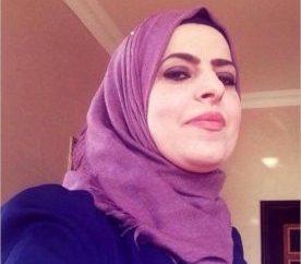 التكريم المستحق للشاعرة الفلسطينية منال دراغمة ..!! بقلم : شاكر فريد حسن