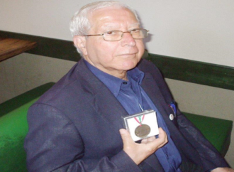 كتب  جريس عوّاد الثلاثة الأخيرة – عرض ب. حسيب شحادة