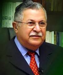 المام جلال العراقي الكردي.. وصبيان السياسية. بقلم : زيد شحاته