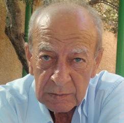 الأديب زكي درويش يحصل على جائزة الإتحاد العام للأدباء والكتاب العرب  – ارسل بواسطة حاتم جوعية