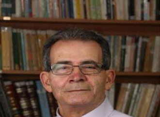 حول جوائز مجمع اللّغة العربيّة: لقاء مع رئيس المجمع البروفسور محمود غنايم : اجرى اللقاء : سيمون عيلوطي