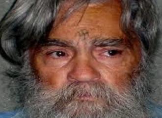 سلطة السجون في كاليفورنيا تعلن وفاة السفاح الامريكي تشالز مانسون