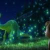 الديناصور الطيب(2015):بقلم : مهند النابلسي