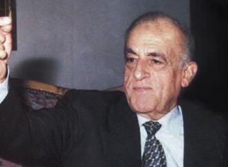 الزجل اللبناني يودع أميره زغلول الدامور – بقلم : شاكر فريد حسن