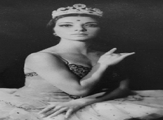 A CELEBRATION OF EGYPTIAN DANCE IN ALL ITS FORMS – FROM THE HORSE'S MOUTH: HONORING MAGDA SALEH