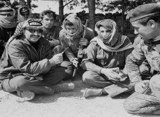 (هذا  بعض ما اعطته سوريا للفدائيين الفلسطينيين  فماذا اعطى غيرهم) : الغوطة الدمشقية والعمل الفدائي الفلسطيني  ؟ بقلم : علي بدوان