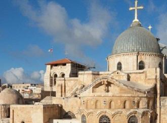 كنيسة القيامة : عقود من حراستها من قبل المسلمين – بقلم : وليد رباح \  رئيس التحرير