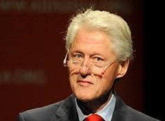 بيل كلينتون يكشف اسرار الرئاسة في رواية بوليسية مشتركة مع الروائي باترسون