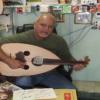 """لقاءٌ مع الموسيقي والمطربِ """"بشارة ديب """"  – بقلم : حاتم جوعية – فلسطين المحتلة"""