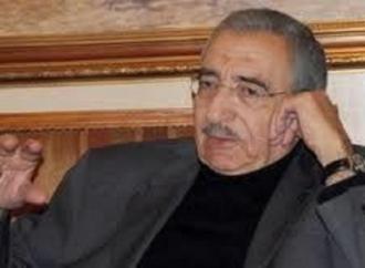 حوار مع الأستاذ منير شفيق حول التقرير الصهيوني الاستراتيجي – بقلم : زهير كمال -نيويورك