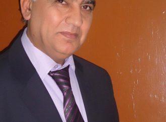 في حضرة شهرزاد – شعر : عصت شاهين دوسكي