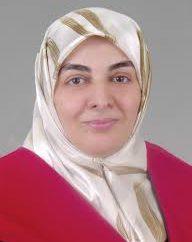 الدكتورة عداله جرادات ، لن نغادر – بقلم : عصمت شاهين دوسكي
