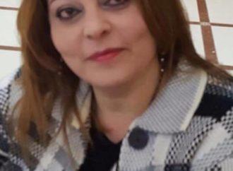 """-لقاء الشَّاعرة والأديبة السورية العربية الكبيرة """" ليلى غبرا """"– حوار : حاتم جوعية"""