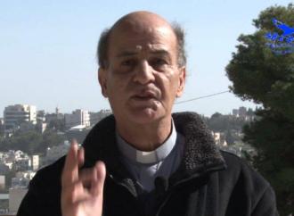 الأب رفيق خوري في كتابه 'فلسطين في القلب' متسلح بالأمل الذي لا يموت – عرض ومراجعة : زياد شليوط