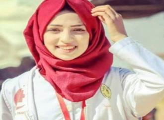 لهذا قتل الإحتلال رزان..! بقلم : علي هويدي – فلسطين المحتلة