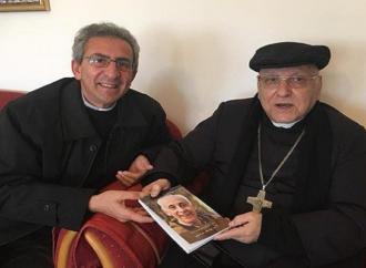الأب الإيطالي يوسف دوسيتي نموذج للكاهن المؤمن والسياسي المقاوم – بقلم : زياد شليوط