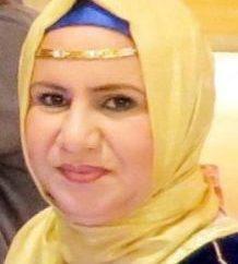 فاطمة العبيدي متفوقة عراقية بامتياز – بقلم : محمد صالح الجبوري