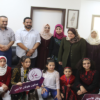 """تحت رعاية وزارة الثقافة الفلسطينية : """"طوقان"""" يُطلق مبادرة لتقليد أطفال مناصب حكومية وأهلية"""