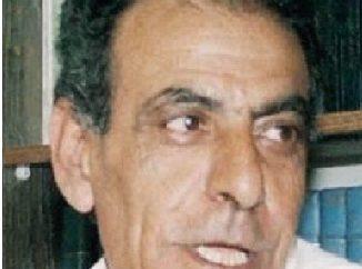 في ذكراه الخامسة عشرة  : نواف عبد حسن.. أيها القمري