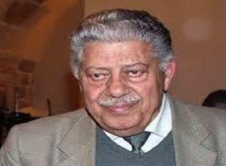 تكريم الأديب الناقد د. بطرس دلة – بقلم : شاكر فريد حسن