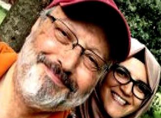السيناريوهات المحتملة في اخفاء جمال خاشقجي – بقلم : رئيس التحرير