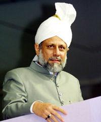 تعرف على الفرق الاسلامية : إمام الجماعة الإسلامية الأحمدية يقول: الوقت قد حان لوقف لوم المسلمين