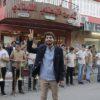 افتتاح أول مسرح وسينما وطنية مجانية في لبنان  قاسم إسطنبولي يفتتح المسرح الوطني اللبناني