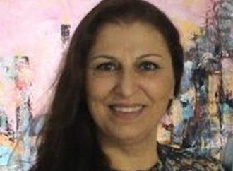 الدكتورة تغريد يحيى- يونس: طلائعيّة بامتياز وبارّة بمجتمعها – بقلم : شاكر فريد حسن