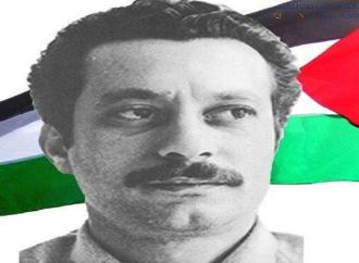غسان كنفاني … بندقية والبارود حبر أحمر – بقلم : ايفان علي عثمان – كردستان العراق