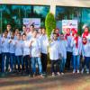 ست فرق .. بالصمت يبدعون فى مسابقات Robo Games بالأكاديمية العربية للعلوم والتكنولوجيا