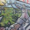 مؤسسة سيدة الأرض الفلسطينية تطلق :مبادرة جدارية سيدة الأرض لمئة عام – بقلم : حسن العاصي