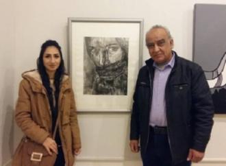 افتتاح الدورة الرابعة عشرة لمعرض گالیرى دهوک  – بقلم : عصمت شاهين دوسكي