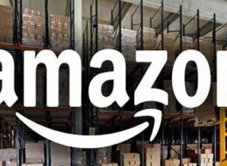 شركة أمازون قد تتفوق في سباق الوصول لأعلى قمية سوقية في التاريخ