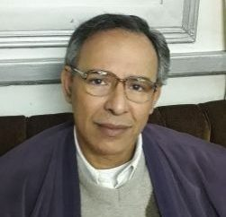 بشائر المصطفى – شعر : محمد جنيدي