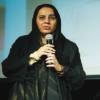 مؤسسة سلطان بن علي العويس الثقافية في حفل توقيع كتاب عن الشاعرة عوشة بنت خليفة السويدي