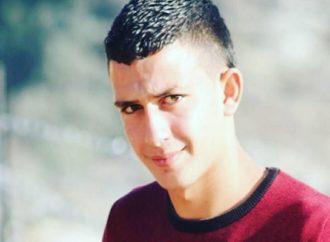 عمر أبو ليلى_ ليس من حُسنه يُهّاب الأسدُ – بقلم : د.محمد مسلم الروسان