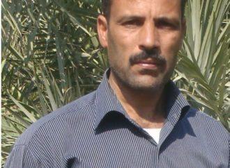 لُغتي : – شعر : محمد الشويكي