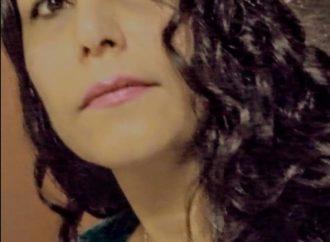 لقاء مع الشاعرة السورية وفاء الشوفي – حاورتها : آمنه وناس – تونس