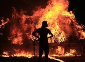 مساعدات لإسرائيل لإخماد الحرائق.. من مصر والسلطة الفلسطينية أيضًا – موقع عرب 48