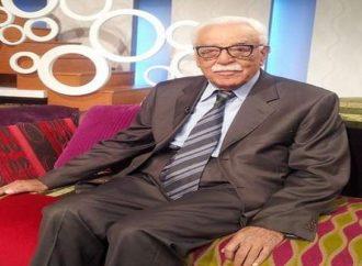رحل طبيب القدس صبحي غوشة وترك محبوبته امانة لدينا – بقلم : محمد خضر قرش
